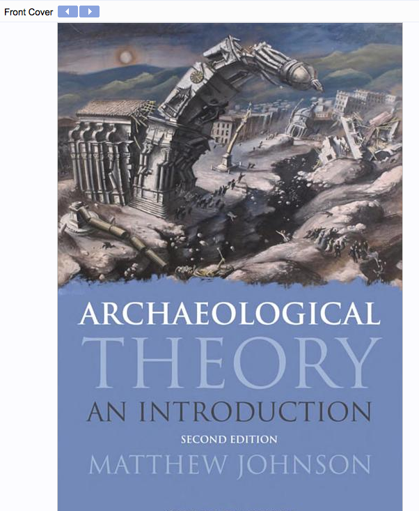 Archeology research paper