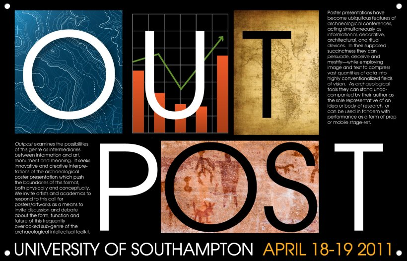 OUTPOST exhibition