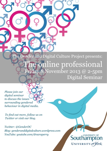 The Online Professional, 8 November 2013